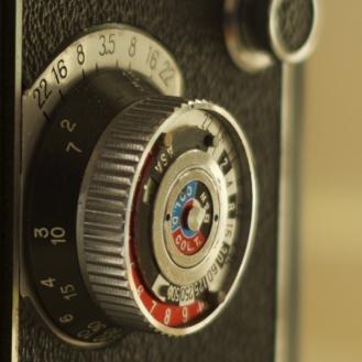 Close-up detail, Fujifilm @ f/2.0