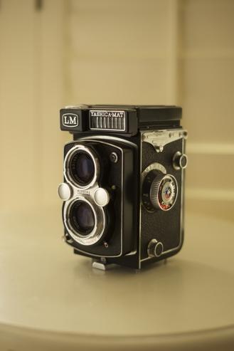 Fujifilm 35mm @ f/2.0